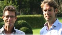 met Rob van Tilburg
